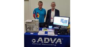 ADVA приняла участие в конференции Brocade SAN 2018